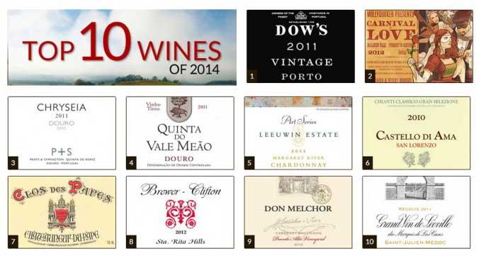 top-vinos-2014