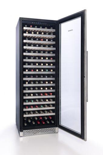 Vinoteca de vino CV180T