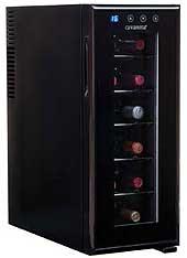 conservador de vino modelo CV012NS