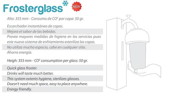 frosterglass-caracteristicas1