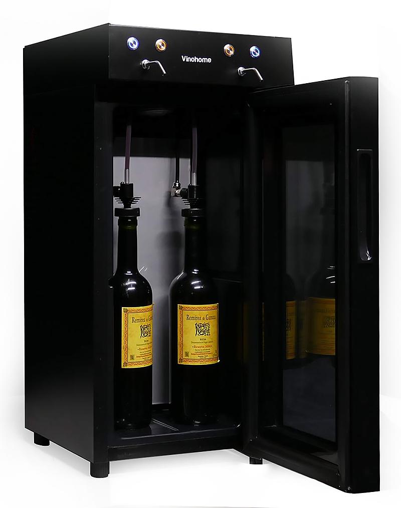 Vinohome dispensador de vino