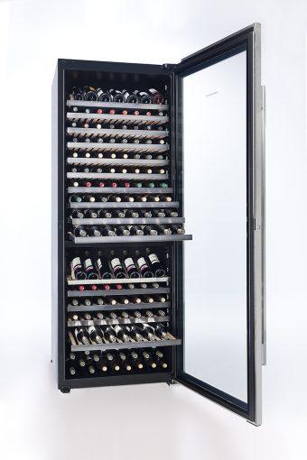 CV300DT vinoteca