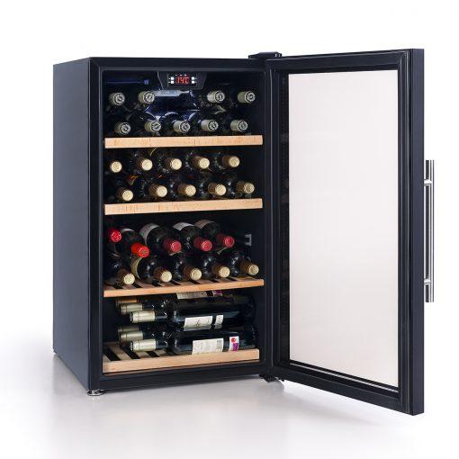 Conservador de vino CV030T