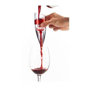 aireador de vino mediano