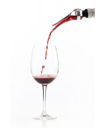 aireador de vino pequeño