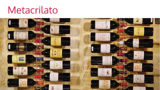 metacrilato vinoteca